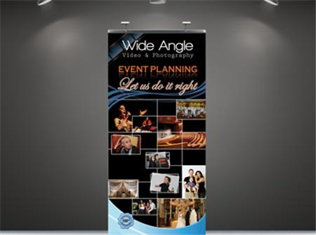 Wide Angle Video & Photography